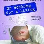 Not Your Mothers book--working