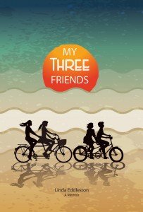 My Three Friends cover